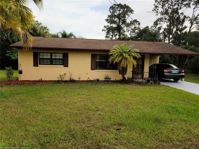 3412 King Drive, Sebring, FL 33870 (MLS #273033) :: Compton Realty