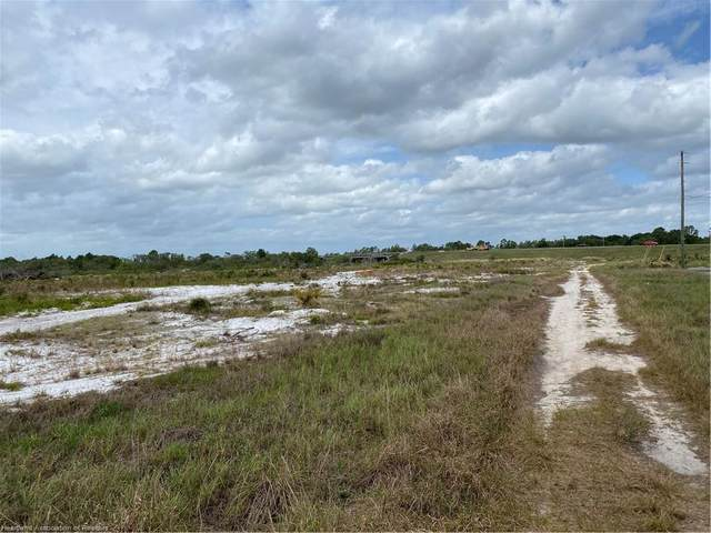 Us Hwy 27 Highway, Frostproof, FL 33843 (MLS #273081) :: Compton Realty