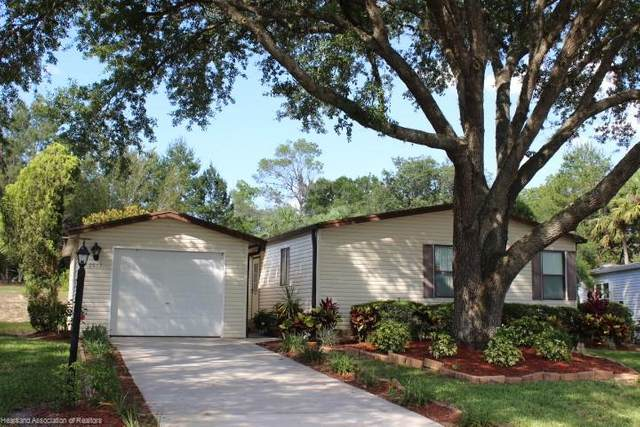 2873 S Driftwood Court, Avon Park, FL 33825 (MLS #273093) :: Compton Realty