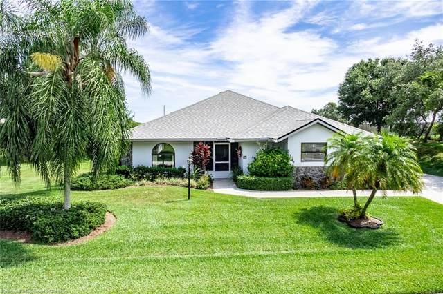 14 Crestview Court S, Lake Placid, FL 33852 (MLS #273108) :: Compton Realty