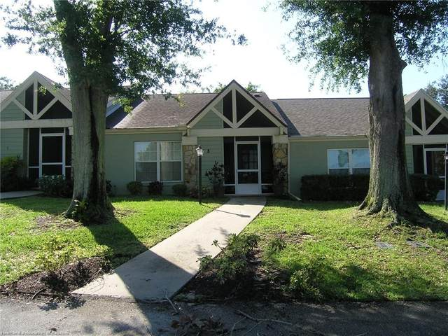 8 Wintergreen Trail, Lake Placid, FL 33852 (MLS #273161) :: Compton Realty