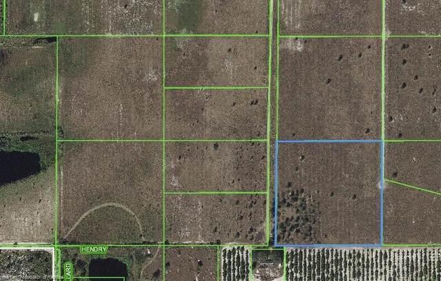 83 Ridge Ranch Road, Venus, FL 33960 (MLS #273277) :: Compton Realty
