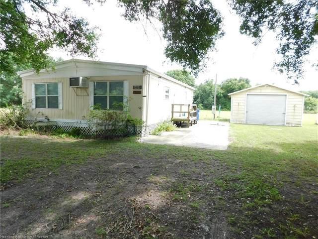 1625 W Lake Drive, Lorida, FL 33857 (MLS #273308) :: Compton Realty