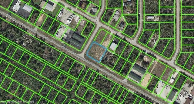 1334 County Road 621 Road E, Lake Placid, FL 33852 (MLS #273385) :: Compton Realty
