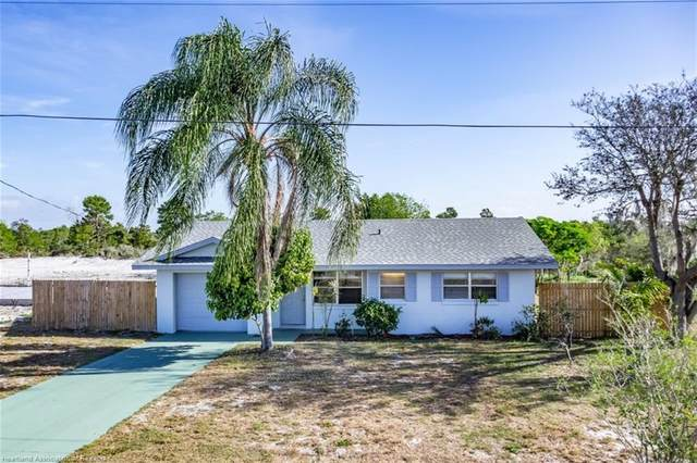 1160 Macarthur Street, Lake Placid, FL 33852 (MLS #273395) :: Compton Realty
