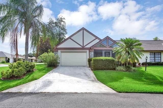 2 Maplewood Court, Lake Placid, FL 33852 (MLS #273442) :: Compton Realty