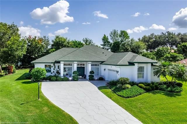 25 Somerset Lane, Lake Placid, FL 33852 (MLS #273645) :: Compton Realty