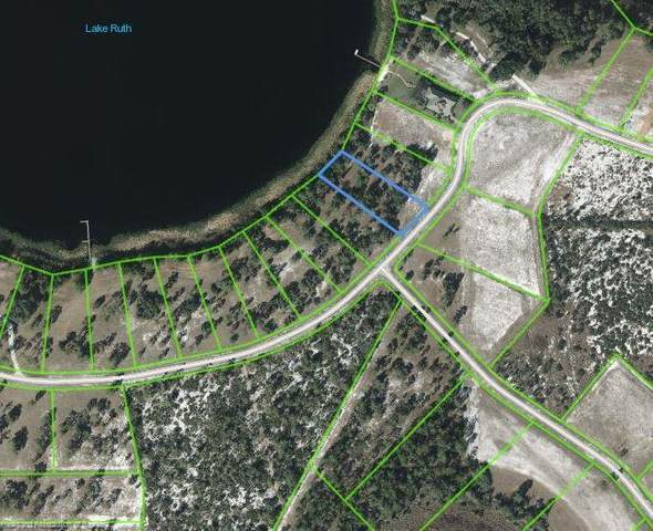 4038 Camp Shore Drive, Sebring, FL 33875 (MLS #273651) :: Compton Realty