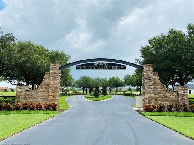 4057 Camp Shore Drive, Sebring, FL 33875 (MLS #273698) :: Compton Realty