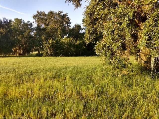 6100 Aquavista Drive, Sebring, FL 33876 (MLS #273731) :: Compton Realty