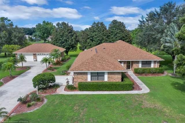 42 Meadowlake Circle N, Lake Placid, FL 33852 (MLS #273779) :: Compton Realty
