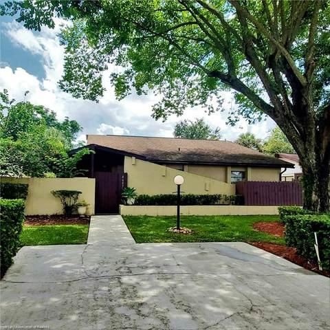 4607 Granada Boulevard, Sebring, FL 33872 (MLS #273818) :: Compton Realty