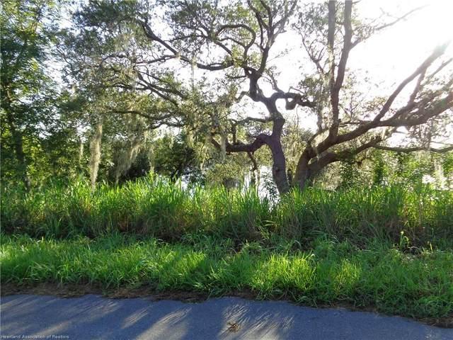 495 Reba Drive, Lake Placid, FL 33852 (MLS #273833) :: Compton Realty