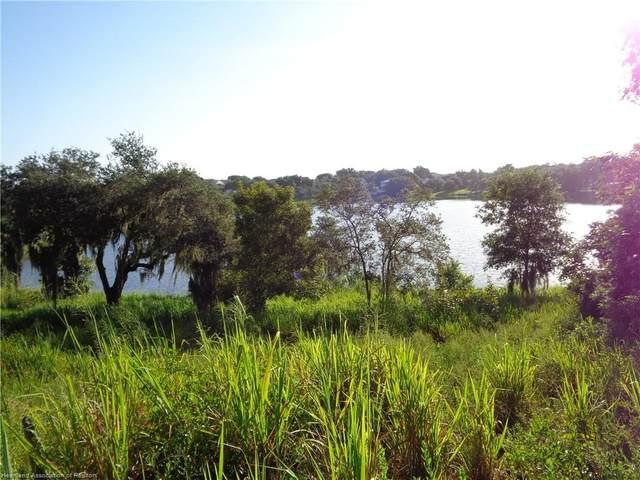 497 Reba Drive, Lake Placid, FL 33852 (MLS #273837) :: Compton Realty