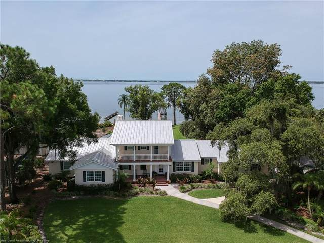 2581 Lakeview Drive, Sebring, FL 33870 (MLS #273839) :: Compton Realty