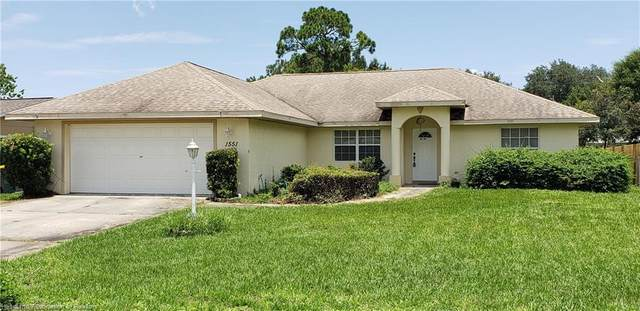 1551 Camellia Court, Lake Placid, FL 33852 (MLS #273862) :: Compton Realty