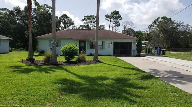 237 Washington Boulevard, Lake Placid, FL 33852 (MLS #273920) :: Compton Realty