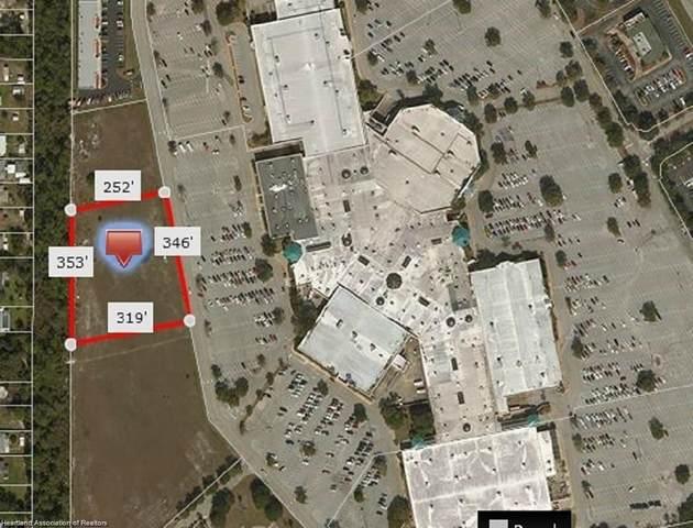 849 Mall Ring Road, Sebring, FL 33870 (MLS #273950) :: Compton Realty