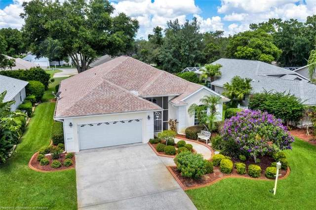 2829 Meadowood Lane, Sebring, FL 33875 (MLS #274117) :: Compton Realty