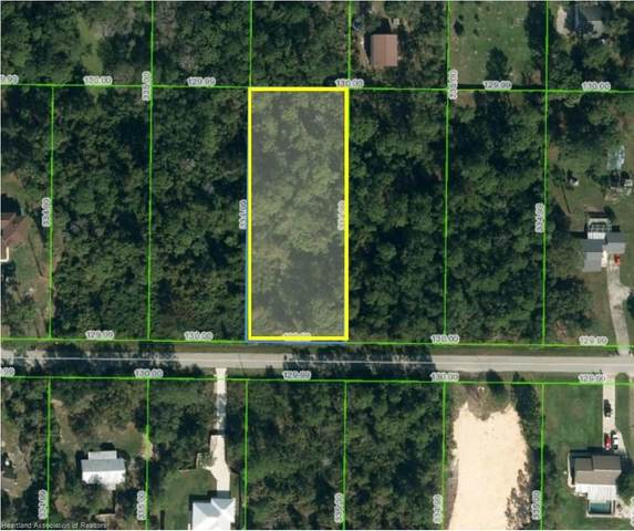 2022 Flower Terrace, Sebring, FL 33875 (MLS #274122) :: Compton Realty