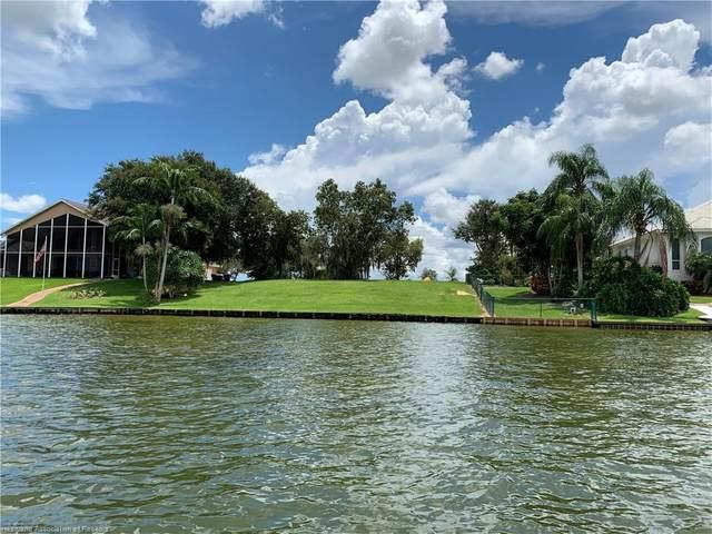 323 Catfish Creek Road, Lake Placid, FL 33852 (MLS #274154) :: Compton Realty