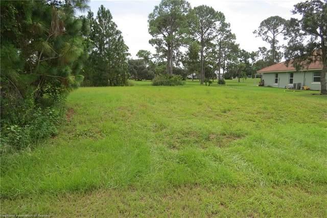 5016 Magnolia Place, Sebring, FL 33872 (MLS #274262) :: Compton Realty