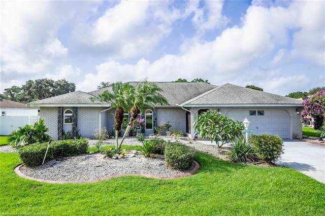 144 Apple Tree Avenue, Lake Placid, FL 33852 (MLS #274271) :: Compton Realty