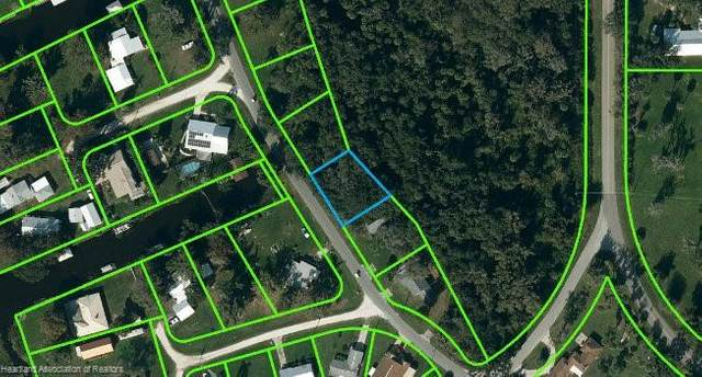 814 Racoon Lane, Lorida, FL 33857 (MLS #274297) :: Compton Realty