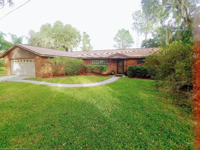 330 Airport Road, Frostproof, FL 33843 (MLS #274306) :: Compton Realty