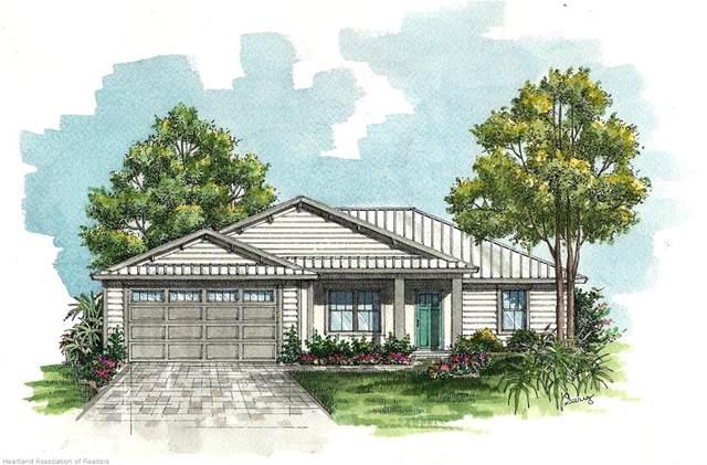 5717 Redwood Terrace, Sebring, FL 33876 (MLS #274308) :: Compton Realty