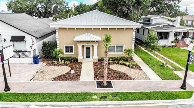 145 W Center Avenue, Sebring, FL 33870 (MLS #274313) :: Compton Realty