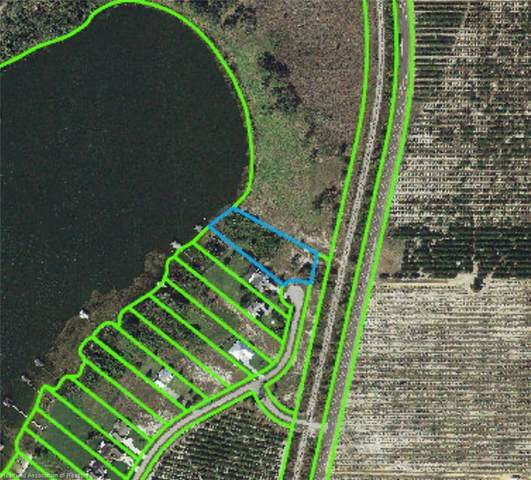 111 South Bear Pointe Drive, Lake Placid, FL 33852 (MLS #275414) :: Compton Realty