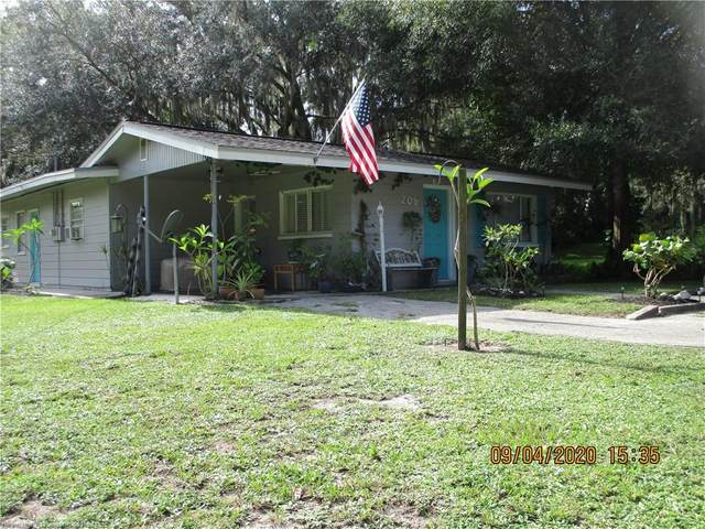 208 S 4th Avenue, Wauchula, FL 33873 (MLS #275458) :: Compton Realty