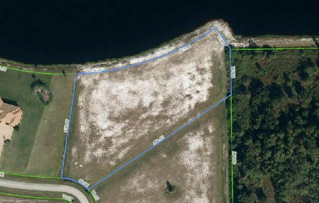 1006 Nesting View Drive, Sebring, FL 33875 (MLS #275468) :: Compton Realty