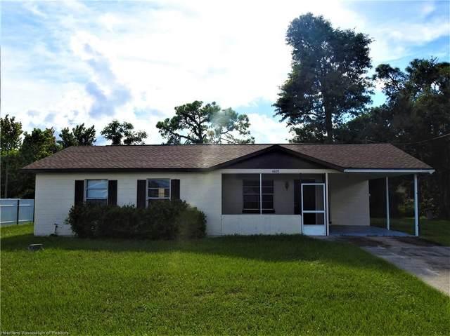 4609 Bream Avenue, Sebring, FL 33870 (MLS #275478) :: Compton Realty