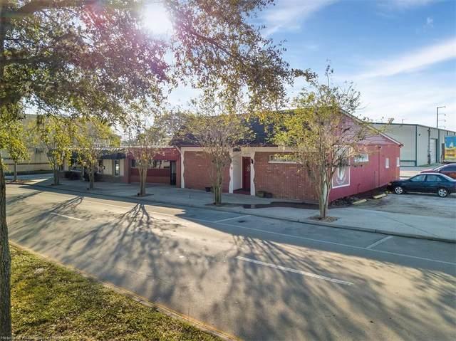 205 W Main Street, Avon Park, FL 33825 (MLS #275494) :: Compton Realty