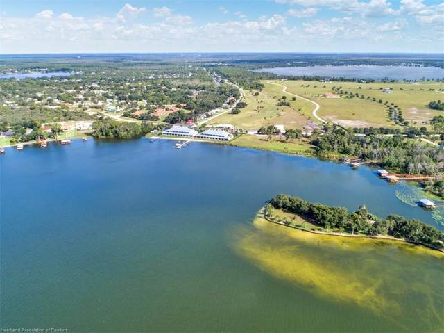 1040 Lake June Road, Lake Placid, FL 33852 (MLS #275504) :: Compton Realty