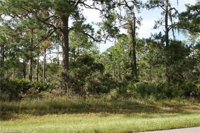 2851 State Road 66 Highway, Sebring, FL 33875 (MLS #275545) :: Compton Realty