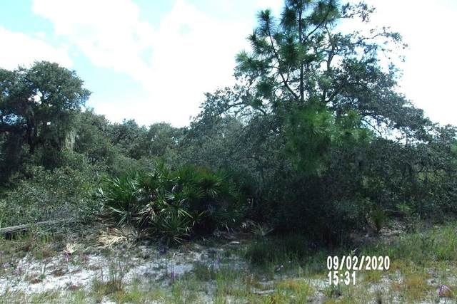 2817 W Laredo Road, Avon Park, FL 33825 (MLS #275562) :: Compton Realty