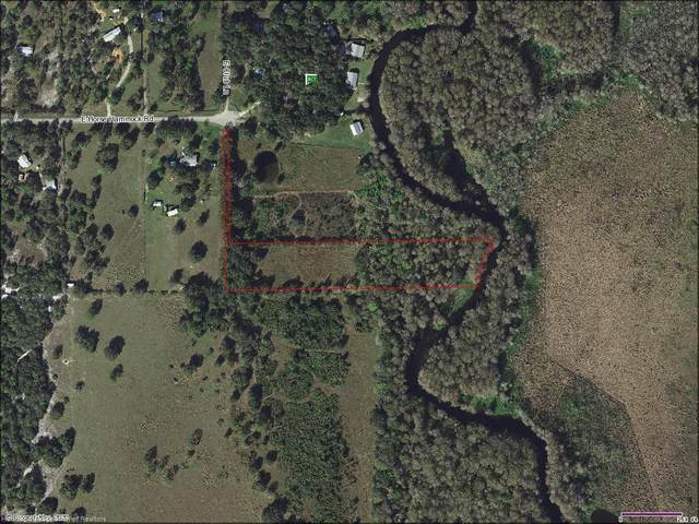 7700 E Horse Hammock Road, Avon Park, FL 33825 (MLS #275590) :: Compton Realty