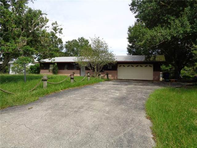 1709 Circle Drive, Lake Placid, FL 33852 (MLS #275597) :: Compton Realty