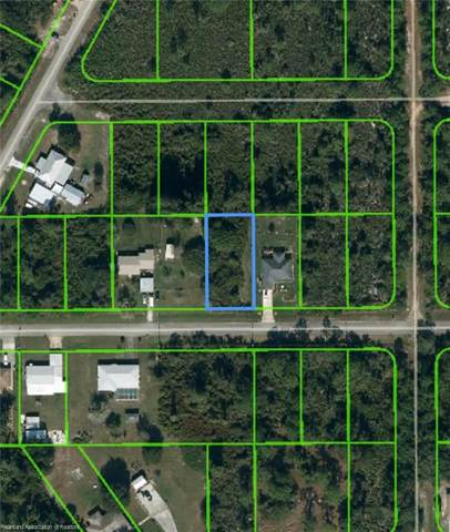 1416 Errol Street, Lake Placid, FL 33852 (MLS #275598) :: Compton Realty