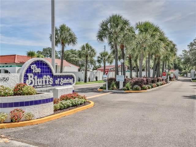 6750 Us Highway 27 N O2, Sebring, FL 33870 (MLS #275617) :: Compton Realty