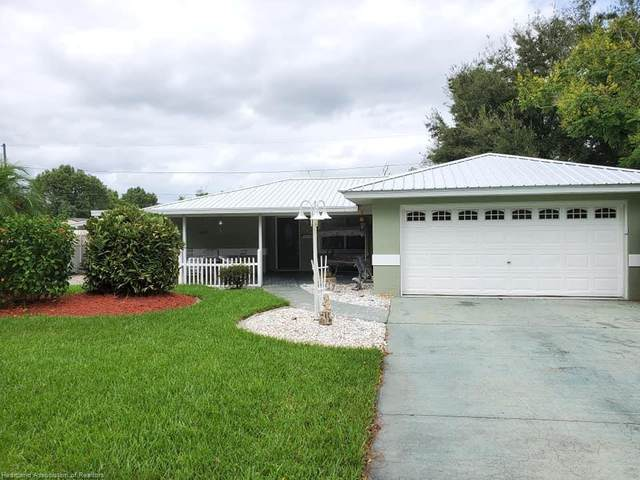 205 Dove Avenue, Sebring, FL 33870 (MLS #275622) :: Compton Realty