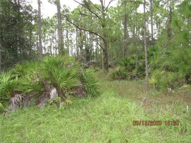 604 Cook Road, Lake Placid, FL 33852 (MLS #275628) :: Compton Realty
