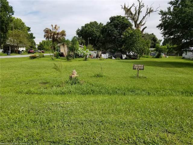 County Line Road W, Bowling Green, FL 33834 (MLS #275630) :: Compton Realty