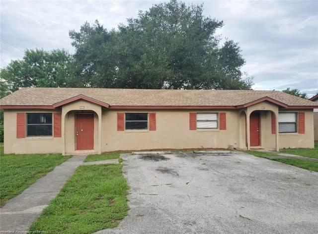 517 Las Palmas Circle, Avon Park, FL 33825 (MLS #275637) :: Compton Realty