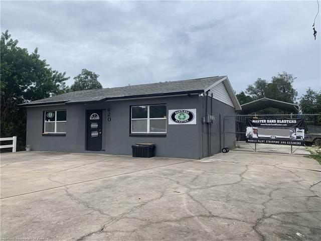 620 County Road 29 Road, Lake Placid, FL 33852 (MLS #275641) :: Compton Realty