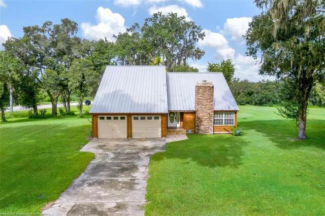 496 River Lane, Wauchula, FL 33873 (MLS #275647) :: Compton Realty