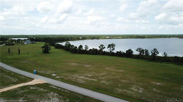 4002 Camp Shore Drive, Sebring, FL 33875 (MLS #275652) :: Compton Realty